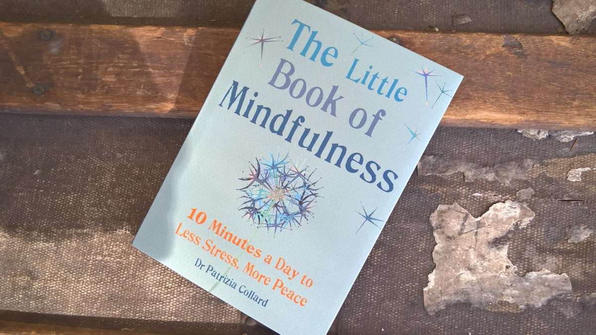 Book of mindfullness