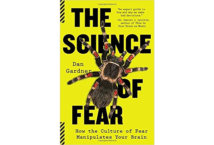 science of fear - online