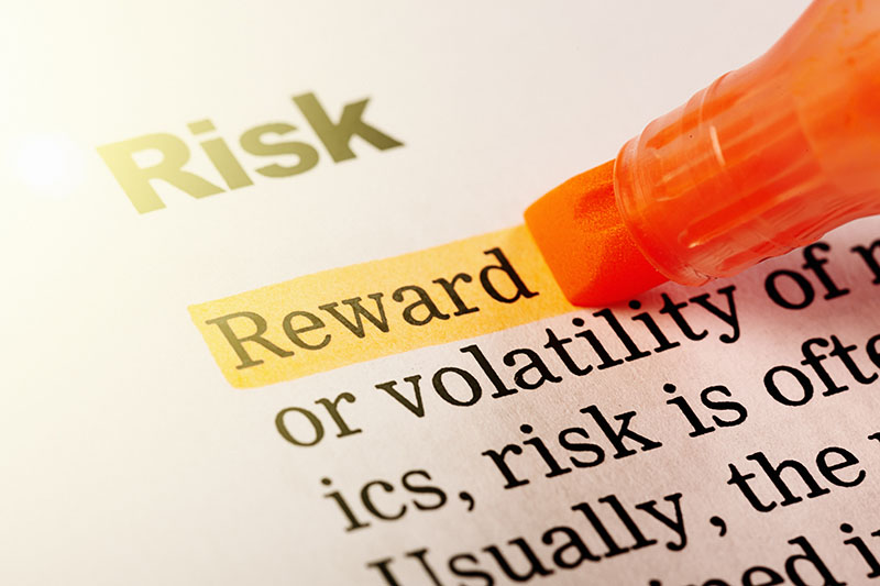 Investment Risk and Reward